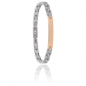 Bracelet acier, JM218AMF09