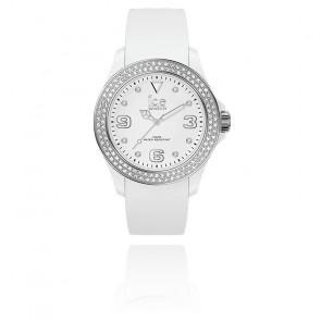 Montre ICE Star White Silver Small 017230