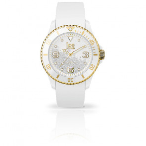 Montre ICE Crystal White Gold 017247