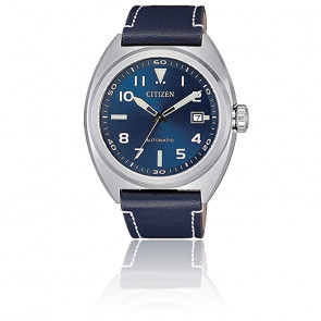Montre Military Automatic NJ0100-20L