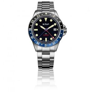 Montre Seacolt GMT LJ-SC-004