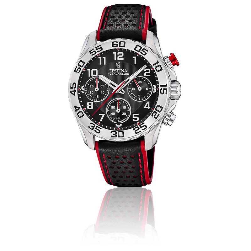 Montre Chronographe Junior F20458/3