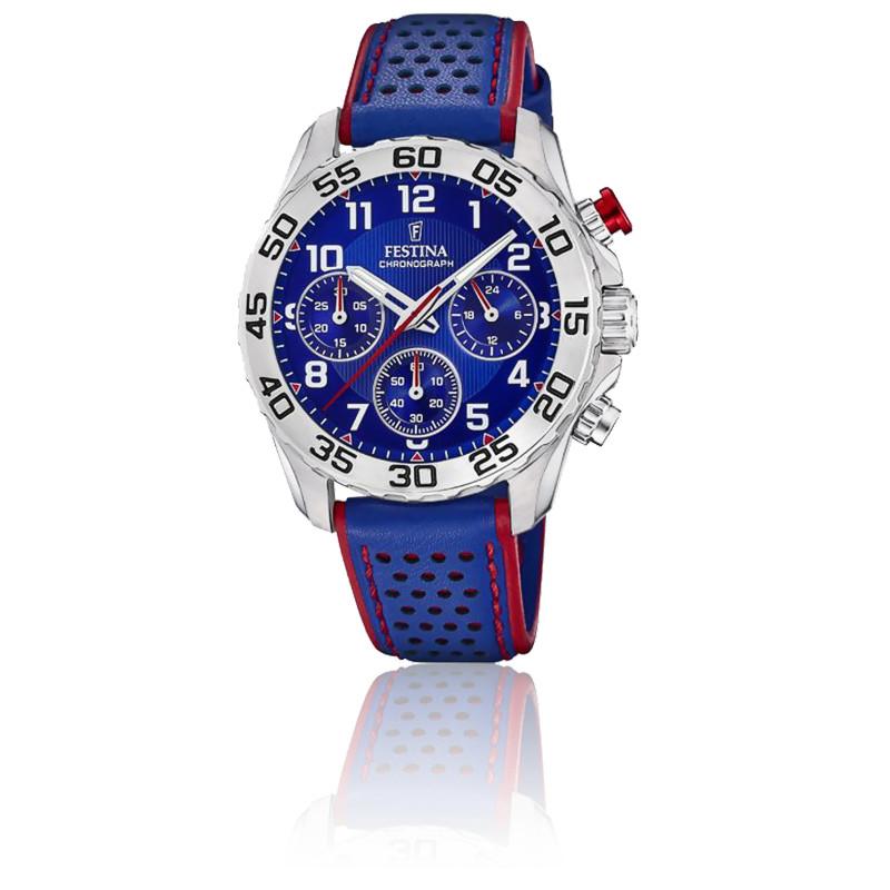 Montre Chronographe Junior F20458/2