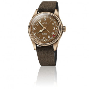 Montre Big Crown Bronze Pointer Date 01 754 7741 3166-07 5 20 74BR