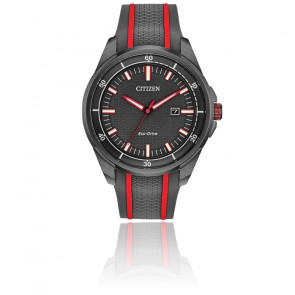 Gents Eco-drive Sport AW1607-03H