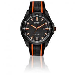 Gents Eco-drive Sport AW1608-01E