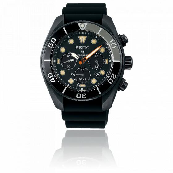Montre Prospex Sumo Black Series SSC761J1