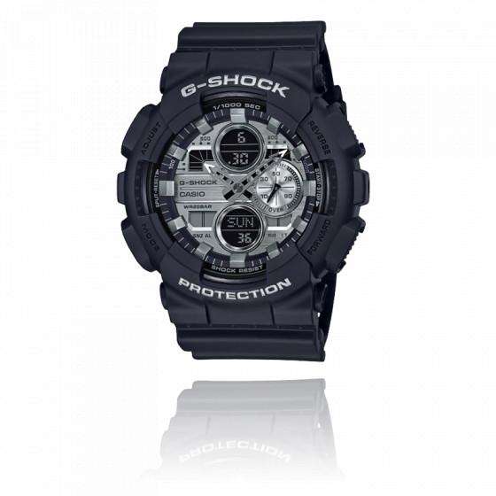 Montre G Shock GA 140GM 1A1ER Casio Ocarat  DA0Wz