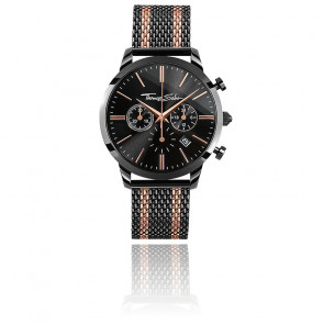 Montre Rebel Spirit Chronographe WA0289-285-203