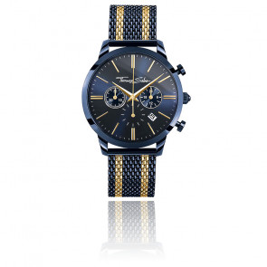 Montre Rebel Spirit Chronographe WA0290-286-209
