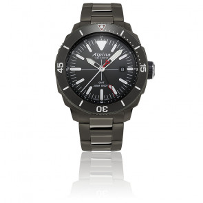 Montre Seastrong Diver AL-247LGG4TV6B