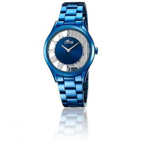 Montre Trendy Bleu 18397/2