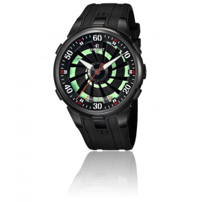 Montre Turbine Specialities - Paranoia A4024/1