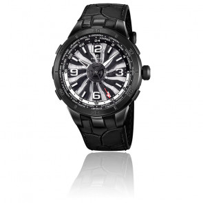 Montre Turbine Specialities - GMT World Timer A1083/1