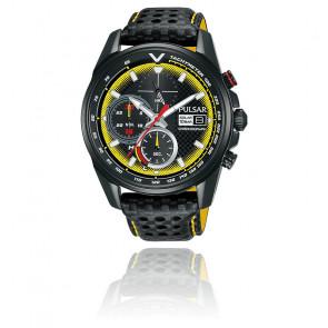 Montre AcceleratoR Edition Limitée Jaune PZ6041X2