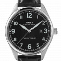 Montre Waterbury Traditional Automatic 42 mm Black Dial TW2T69600