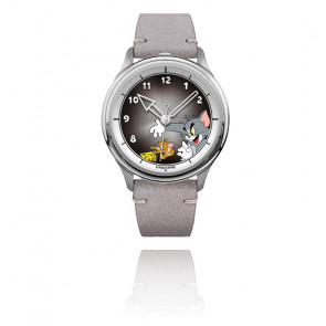 Montre Tom And Jerry 02 Custom : Version 1