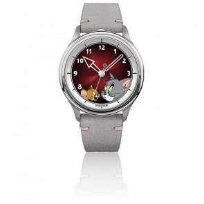 Montre Tom and Jerry 02 Custom : Version 3