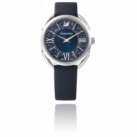 Montre Crystalline Glam Blue 5537961