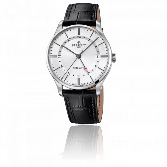 Montre Weekend GMT A1304/1