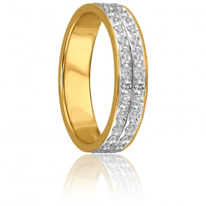 Alliance Amour 2 Ors, double rang