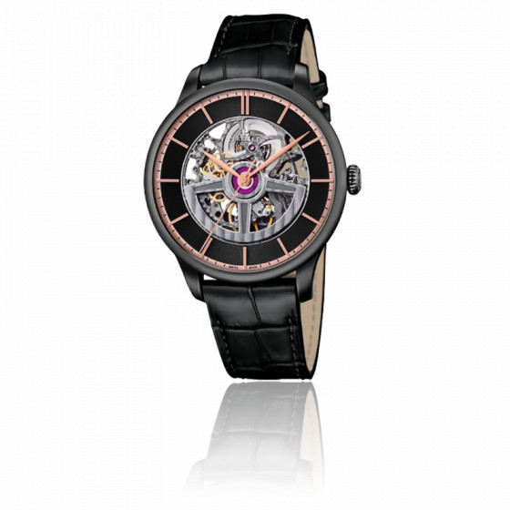 Montre First Class Double Rotor limited A1202/1