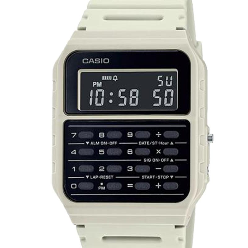 Montre Edgy CA 53WF 8BEF Casio Ocarat  cl6Dz