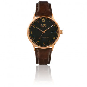 Montre Waterbury Classic Automatic 40mm TW2T70100