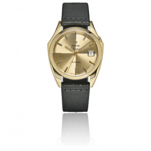 Montre Olympos Automatic Gold/Black ZO9703
