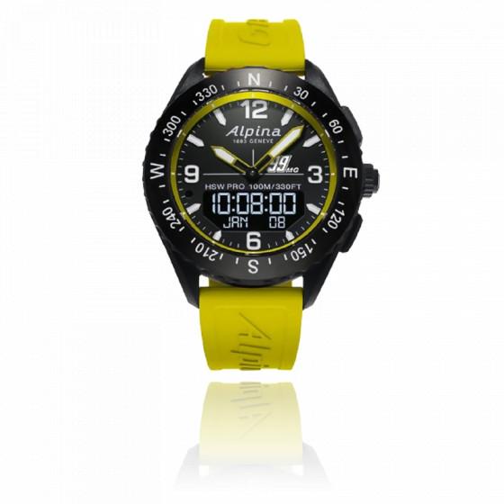 Montre AlpinerX Special Edition Michael Goulian AL-283MGY5AQ6