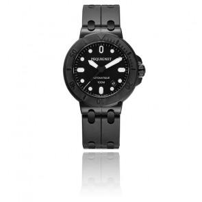 Hossegor Black 4701443S/30 43mm