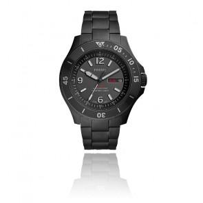Montre FB-02 Acier Inoxydable Noir FS5688