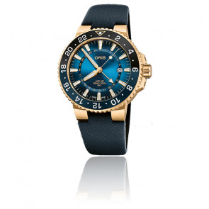 Montre Carysfort Reef Gold Limited Edition 01 798 7754 6185-Set