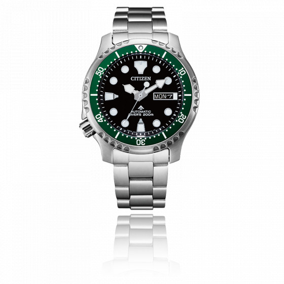 Montre Promaster Diver Automatic NY0084-89E
