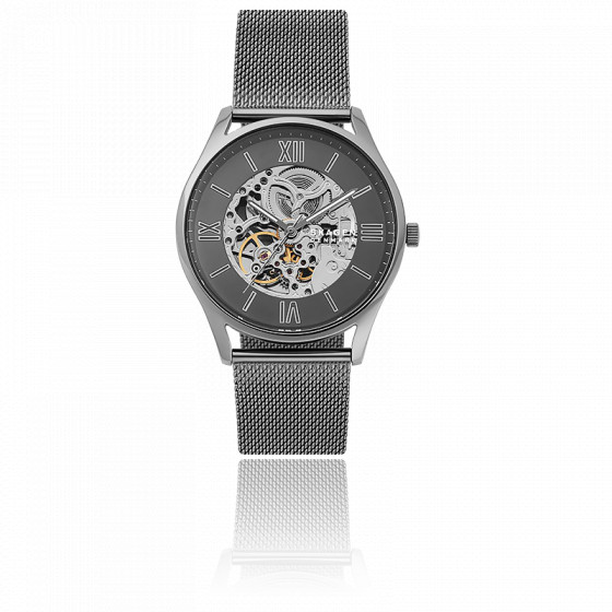 Montre Holst Automatic Gunmetal Steel SKW6614