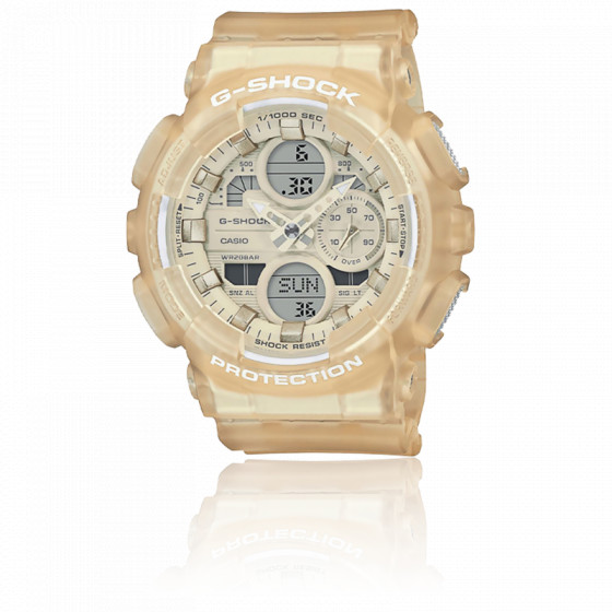 Montre G-Shock Classic GMA-S140NC-7AER
