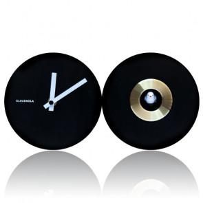Horloge Cuckoo EPL Black Clock