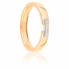Alliance Mira 2 ors 9K et diamants
