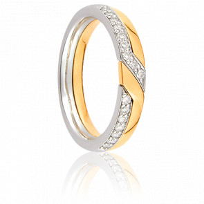 Alliance Hana 2 ors 9K & diamants