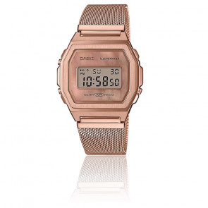Montre Rose Gold A1000MPG-9EF