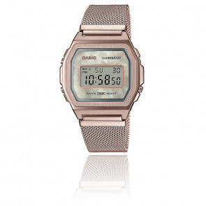 Montre Rose Gold A1000MCG-9EF