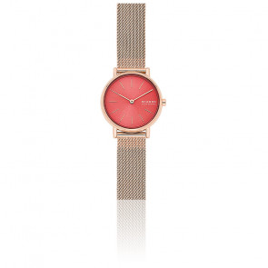 Montre Signatur SKW2868 Or Rose