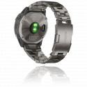 Montre Quatix 6  Titane Gris 010-02158-95