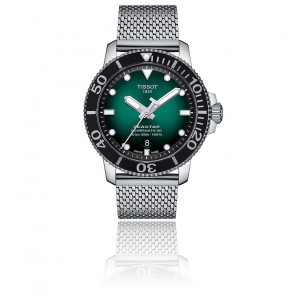 Montre Seastar Powermatic 80 T1204071109100