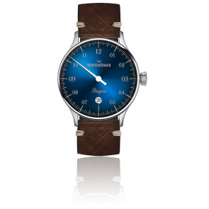 Montre Pangaea Date PMD908D