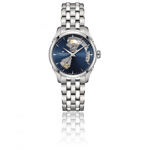 Montre Jazzmaster Open Heart Lady Auto H32215141