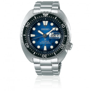 "Montre Prospex ""Save The Ocean"" Manta Ray Edition SRPE39K1"