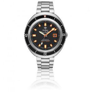 Montre Super Sea Wolf 68 Saturation ZO9509