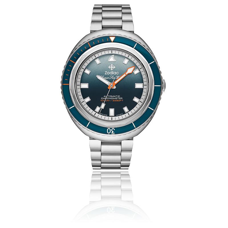 Montre Super Sea Wolf ZO9508 Edition Limitée
