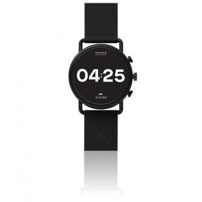 Montre Smartwatch Falster 3 Acier noir SKT5202